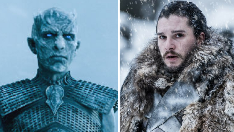 Game Of Thrones Prequel Set A Thousand Years Before Current Show Is Officially Happening