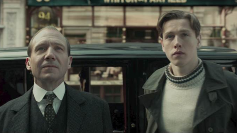 The Trailer For The King's Man Has Just Dropped