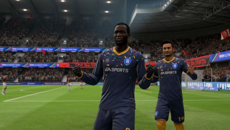 ​Tesco Is Selling FIFA 19 For Just A Tenner