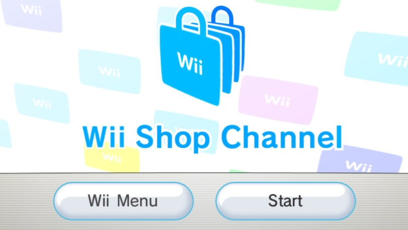 Nintendo Will Close The Wii Shop Forever Next Week