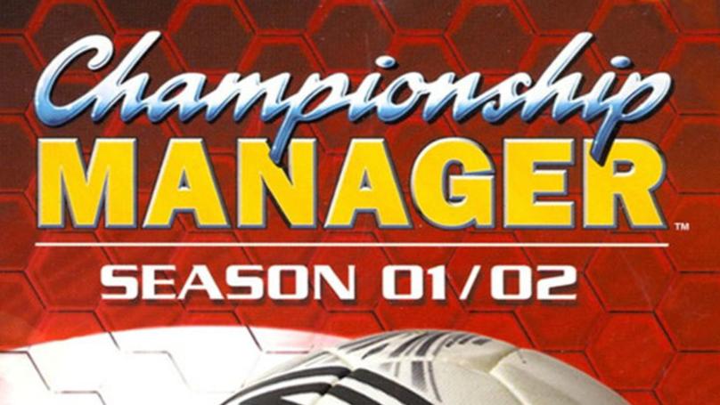 championship manager 01 02