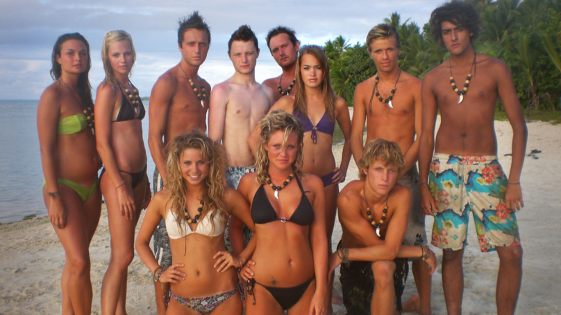 ​'Shipwrecked' Is Reportedly Coming Back And It's The Best News Ever