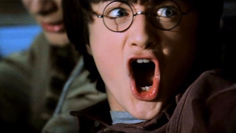 There's Now An Unofficial Harry Potter Version Of Cards Against Humanity