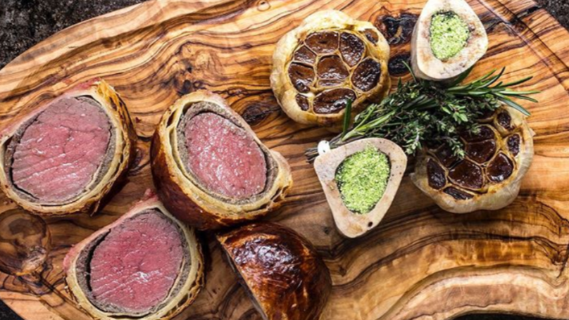 Gordon Ramsay's Wellington Pictures Are Triggering People's Trypophobia