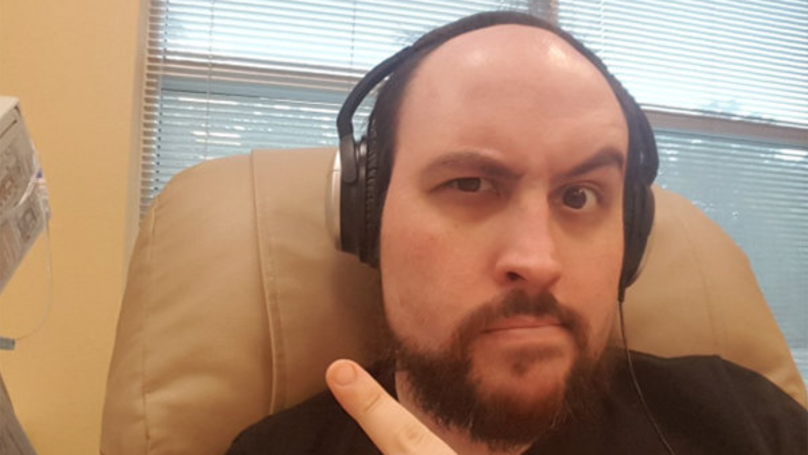YouTuber John Bain, Also Known As TotalBiscuit, Has Died