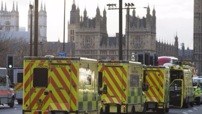 A Fifth Victim Has Been Confirmed Dead Following Westminster Attack