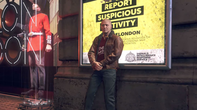 ​After Much Leaking, Ubisoft Announces London-Set 'Watch Dogs Legion'