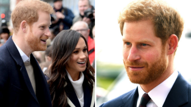 Prince Harry Reportedly Wants To Start A Family ASAP