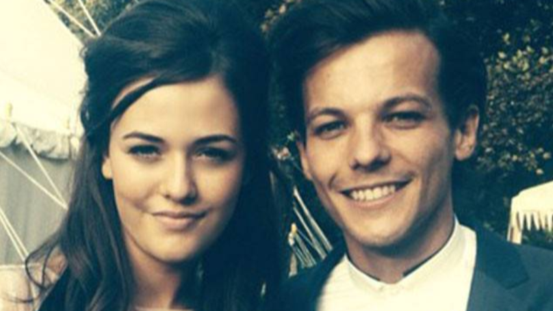 Louis Tomlinson Opens Up On Grief In Poignant Interview Recorded Before His Sister's Death