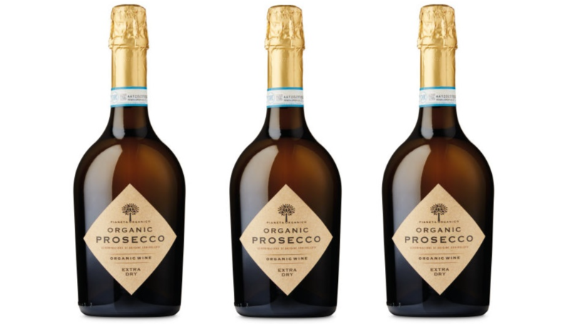 Aldi Is Now Selling £8 'Hangover Free' Prosecco Online