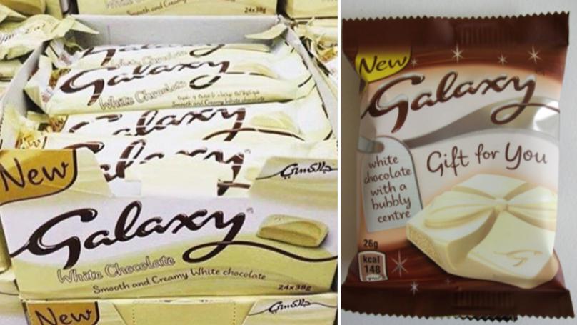 Where to buy white chocolate
