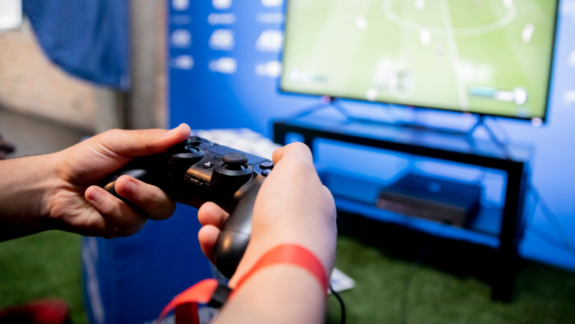 PlayStation Network Is Back Up And Running After Lengthy Outage