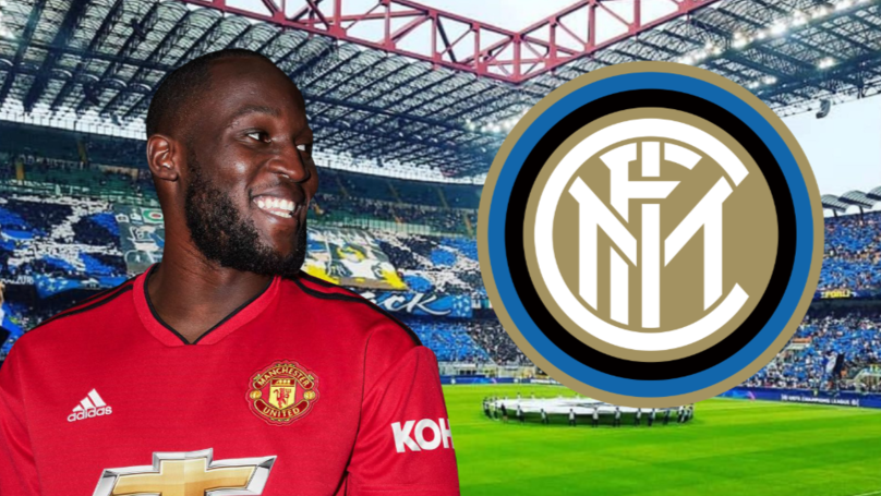 Inter Milan Ready To Launch £30 Million Player-Plus Cash Bid For Romelu Lukaku