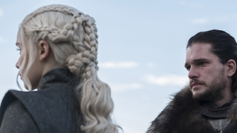 There's A Hidden Meaning Behind Daenerys' Hair On Game of Thrones