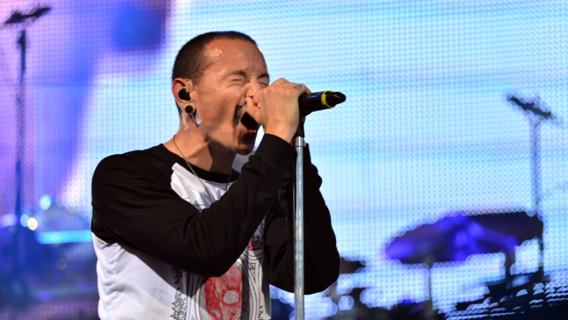 Listen to Chester Bennington's Isolated Vocals From 'Numb'