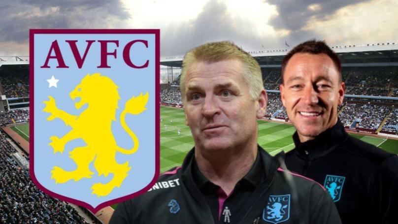 Aston Villa Break Transfer Record With £22 Million Signing