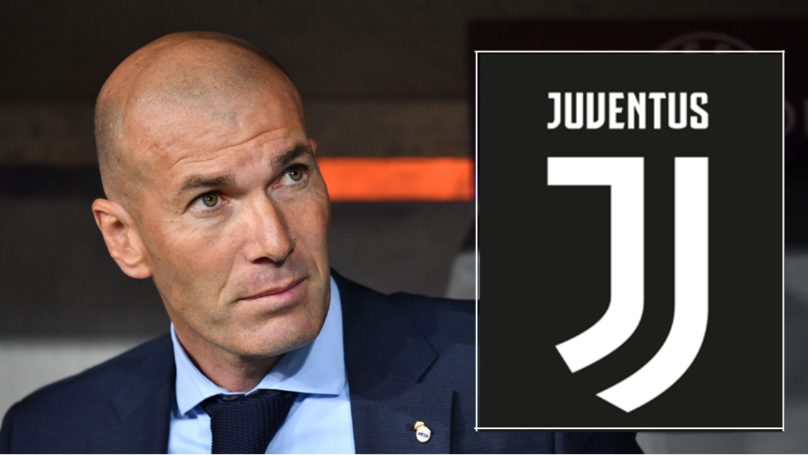 Zinedine Zidane Has Reportedly 'Agreed To Join Juventus' In Shock Move