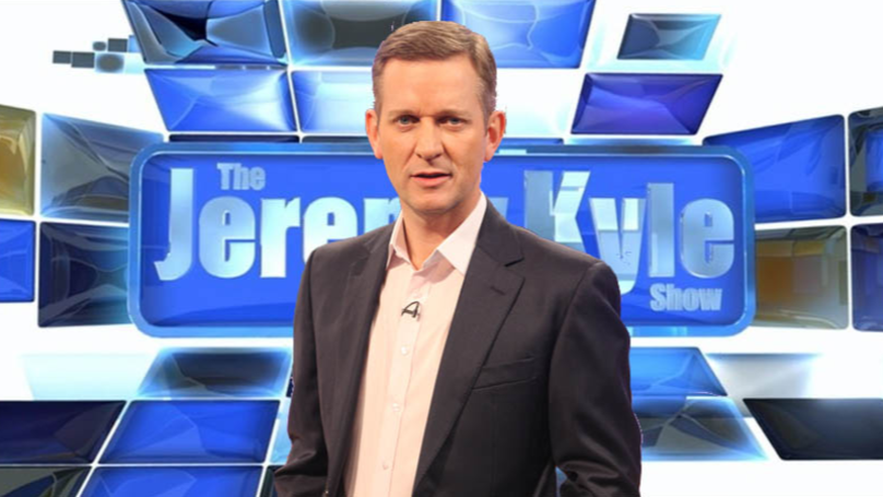 When Is The Jeremy Kyle Show Coming Back On TV?