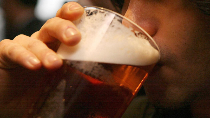 Price Of A Pint Set To Go Up Thanks To Summer Heatwave
