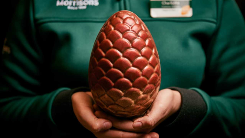Game Of Thrones Easter Eggs Are Back