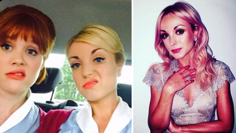 Fan Favourite Helen George Is Returning To Call The Midwife