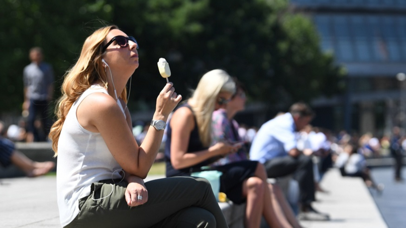 Colder Weather On Its Way But Summer Heatwave Isn't Quite Over