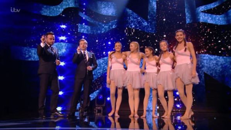 Simon Cowell Hints At Paying £78k For Life-Changing Op For 'BGT' Star