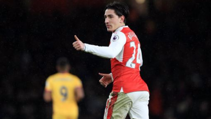 Hector Bellerin Pledges To Help Grenfell Tower Victims | SPORTbible