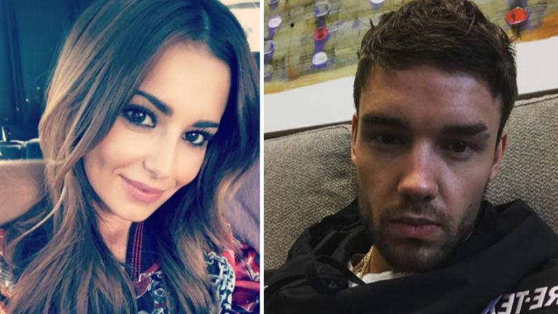 Cheryl Tweedy 'Pokes Fun At Liam Payne' In Instagram Post