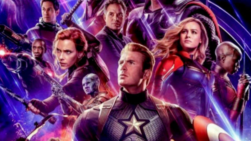How To Save £10 On Your Ticket For Avengers: Endgame