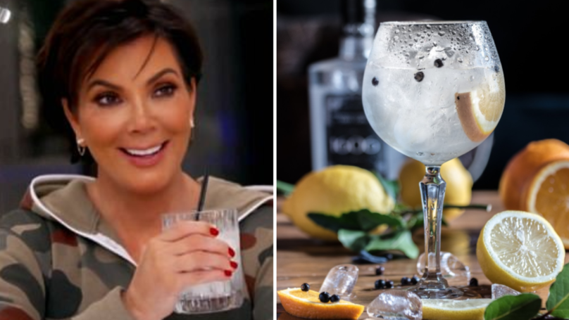 Science Says People Who Drink Gin Are Sexier