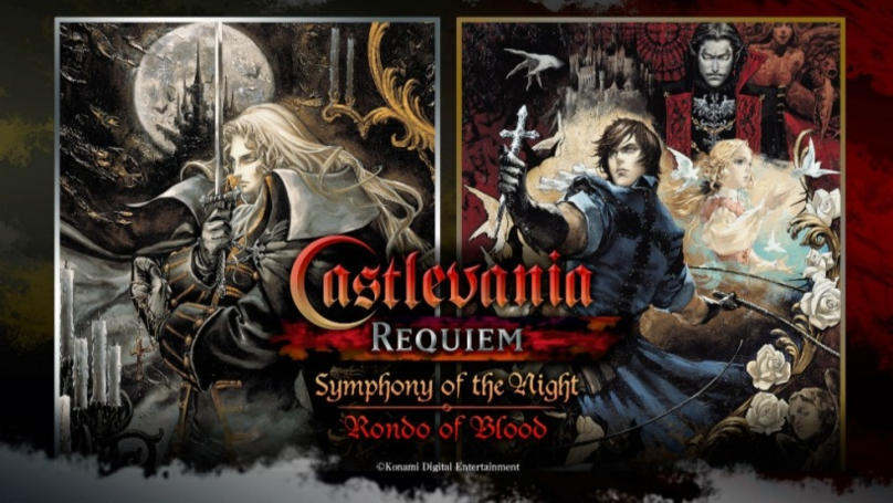 Cowboys Not Your Thing? PlayStation Classic Castlevania: Symphony Of The Night Is Out Now