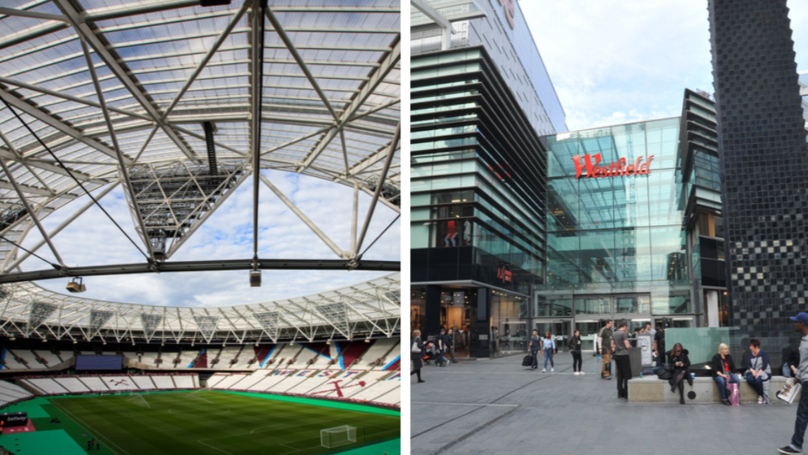 West Ham Avoid Boxing Day Home Fixture Because Of Sales Day Shopping