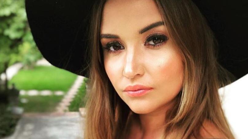 Jacqueline Jossa Stuns Instagram Followers With Mesmerizing Singing Talent
