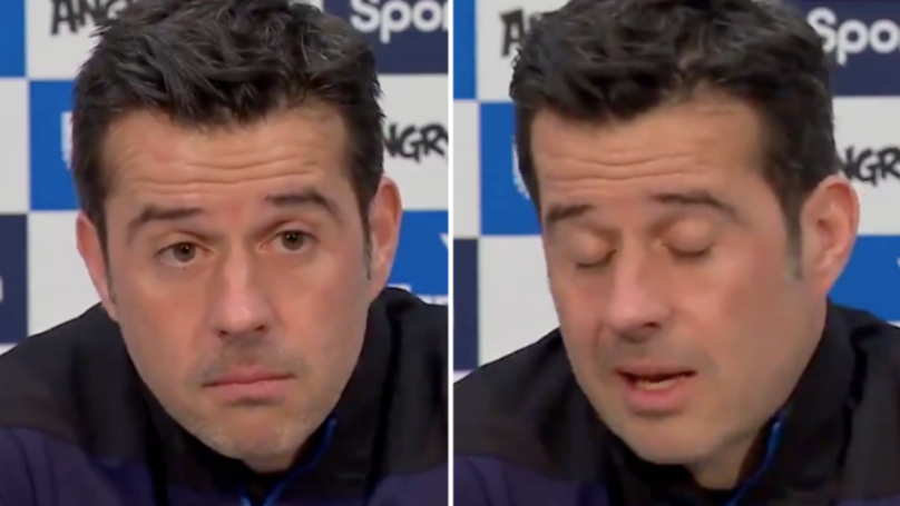 Everton Manager Marco Silva Takes Dig At Jurgen Klopp And Liverpool Ahead Of Derby