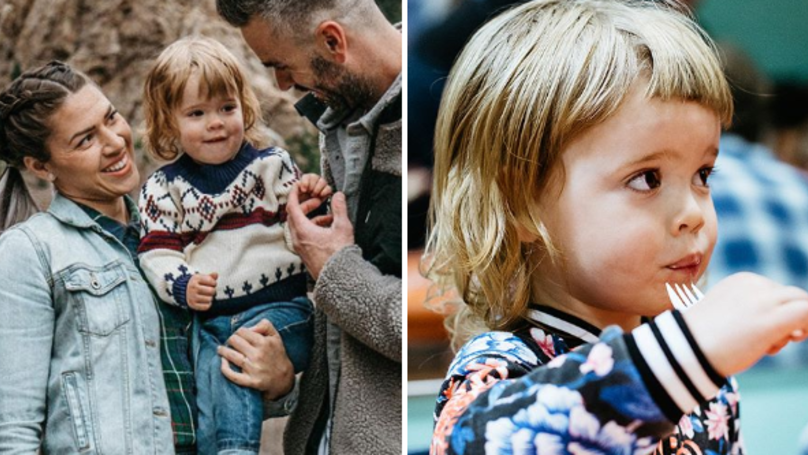 These Parents Refuse To Give Their Two-Year-Old A Gender