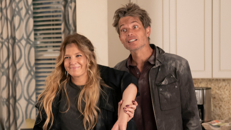 ​Netflix Cancels Santa Clarita Diet After Three Series