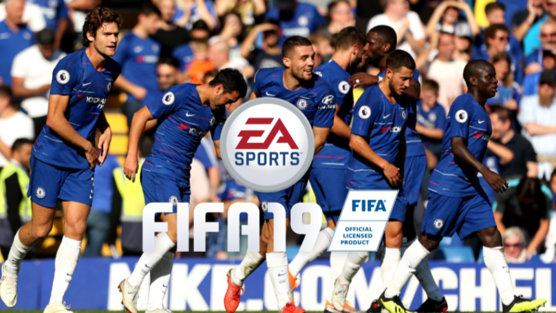 Chelsea's FIFA 19 Ratings Have Been Leaked Online