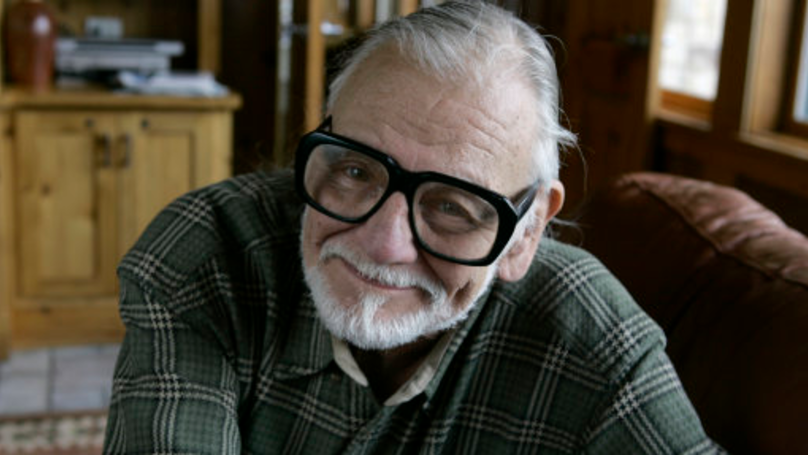 'Night Of The Living Dead' Director, George A Romero, Dies Aged 77