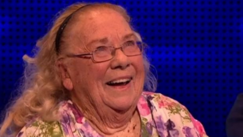 Oldest Ever Contestant On 'The Chase' Leaves Viewers Heartbroken With Hilarious Blunder