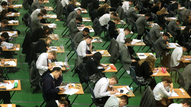 Sydney Principal Wants Students To Be Able To Use Google For HSC Exams