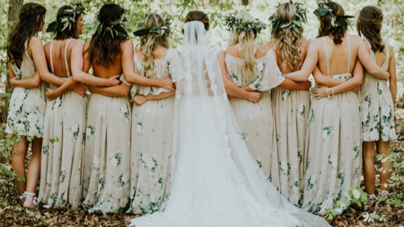 Woman Sparks Debate After Revealing She Wants To 'Dump' Her Bridesmaids
