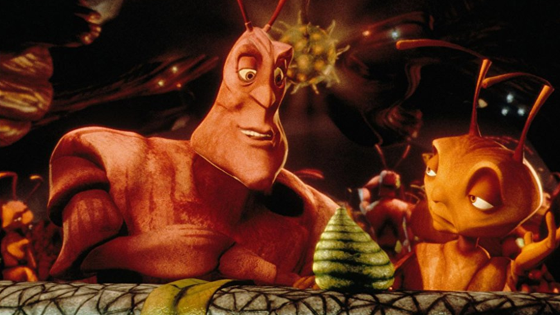 'Antz' Is Now 20-Years-Old And Your Childhood Is Officially Over