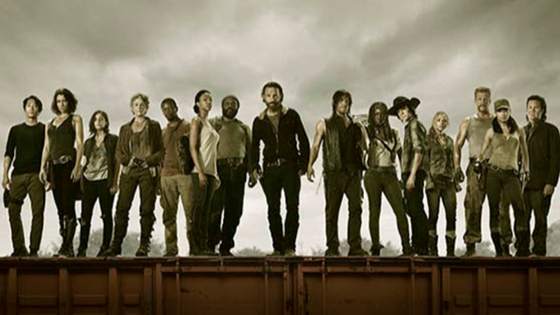 Three The Walking Dead Films Could Be On Their Way