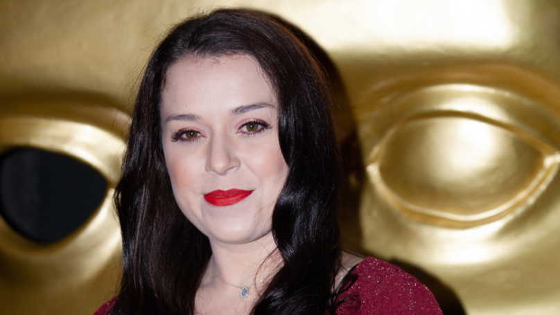 Tracy Beaker Star Dani Harmer Is 30 Today