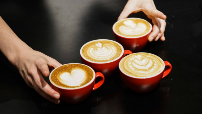 Drinking Two Or Three Cups Of Coffee A Day Could Lower Diabetes Risk, Research Finds