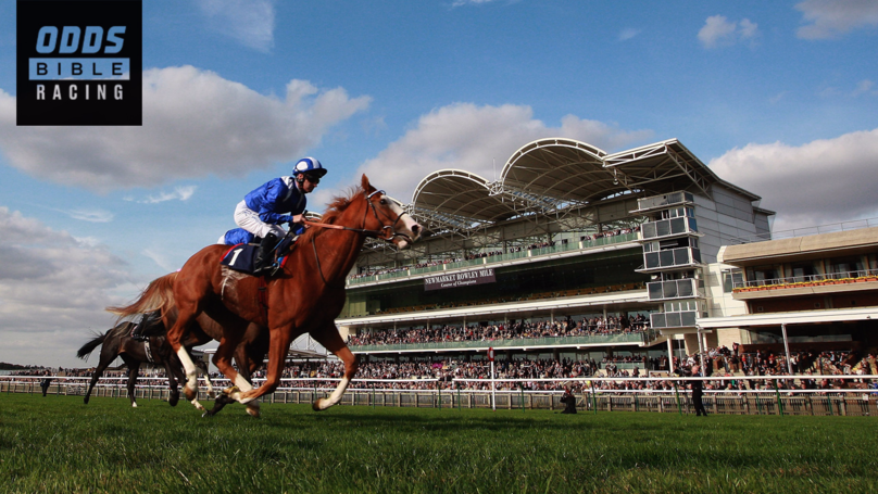 ODDSbibleRacing's Best Bets From Wednesday's Action At Newmarket