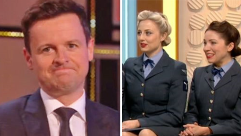 Britain's Got Talent Fans Vent Frustrations As D-Day Darlings Go Through
