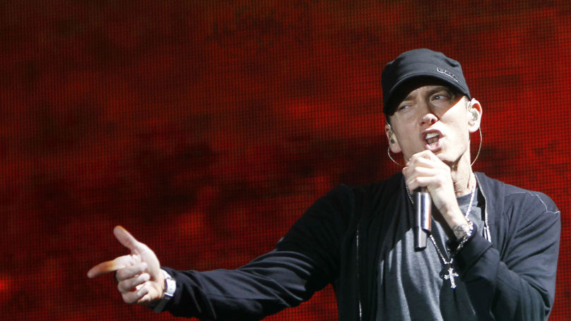 Drugs, Poverty And Controversy: How Eminem Turned Himself Into A Rap Megastar