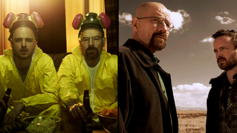 Bryan Cranston Confirms A New 'Breaking Bad' Movie And Teases Fans About A Possible Return